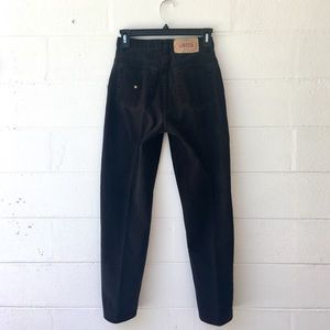 [Vintage] Limited High-Waisted Ankle Jeans
